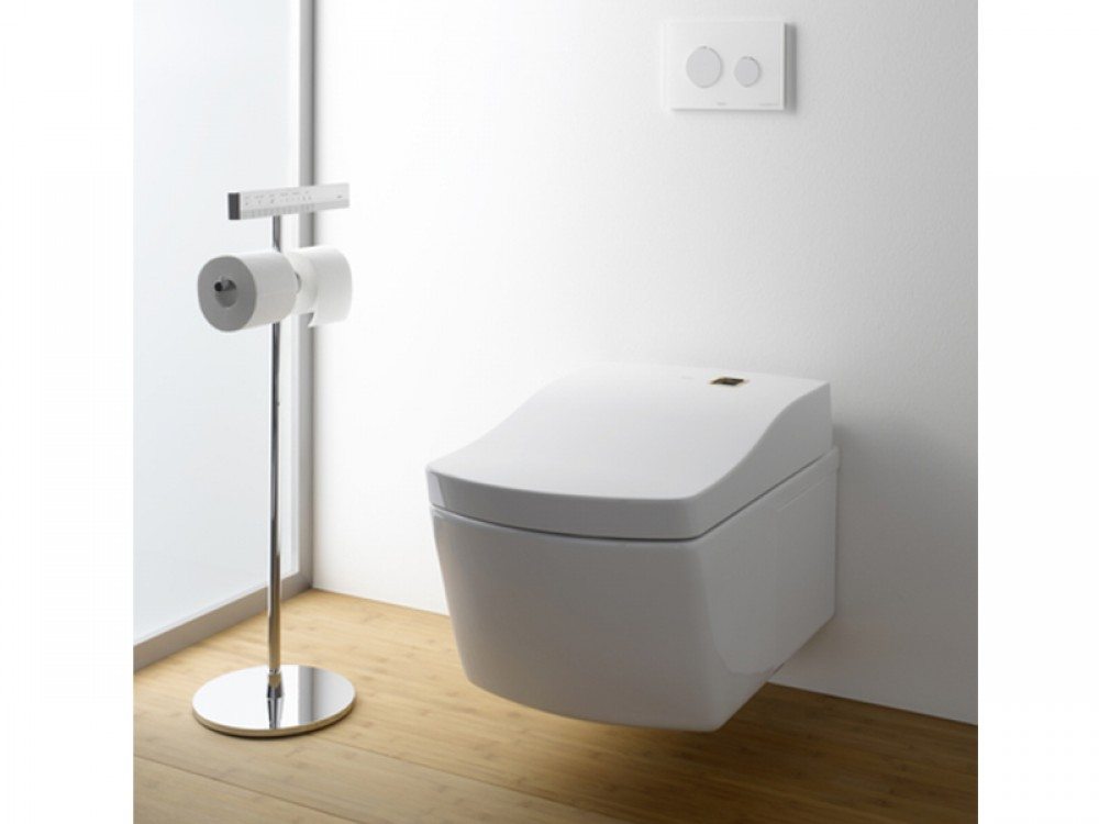 how much does a toto toilet cost?
