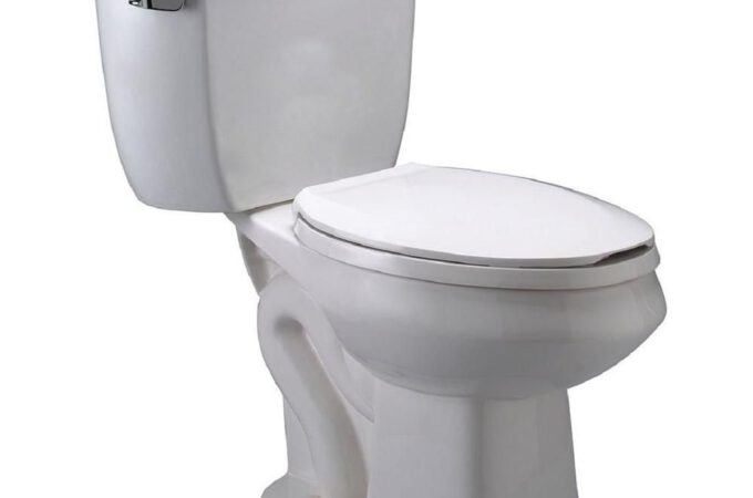 What Is a Pressure Assist Toilet?