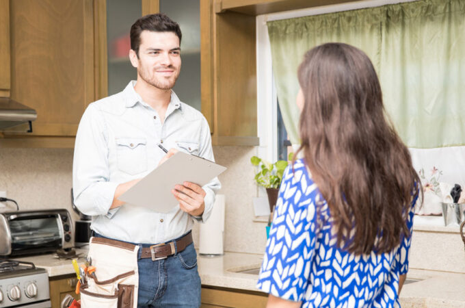 How Do You Hire a Contractor?