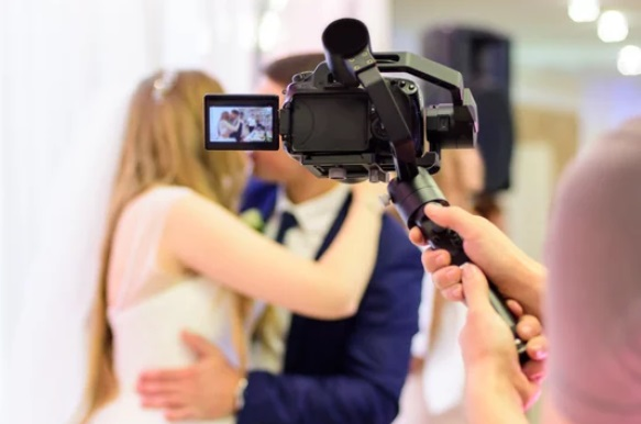How to Use Wedding Videography to Capture Your Special Day