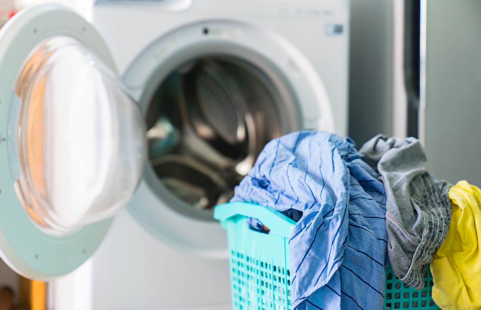 How to Do Laundry: 9 Simple Steps to Fresh & clean clothes