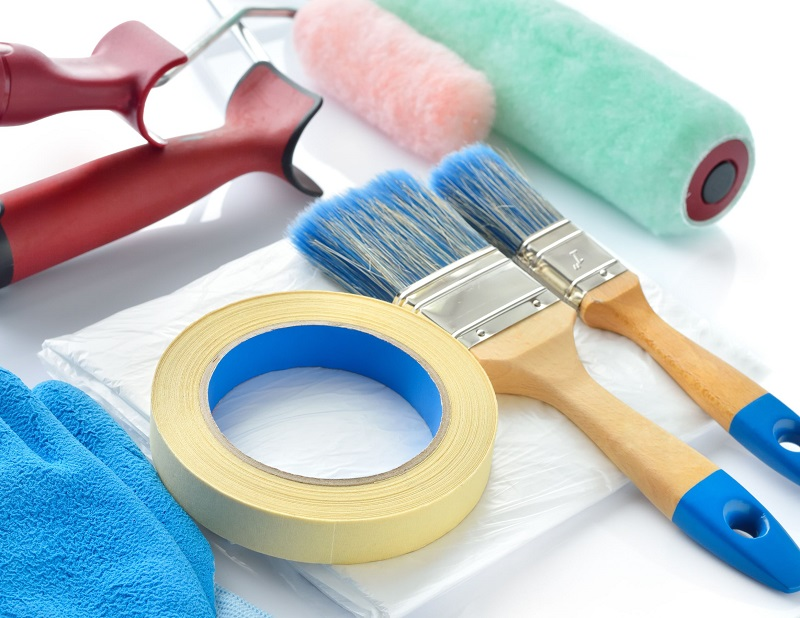 Gather Painting Tools